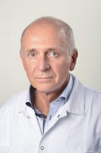 Dr Thomas Westin
