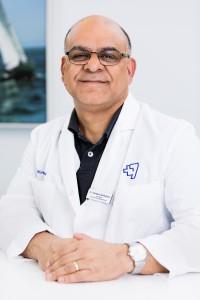 Morteza Shafazand, Leg. Läkare, Specialist inom Invärtesmedicin och Gastroenterologi