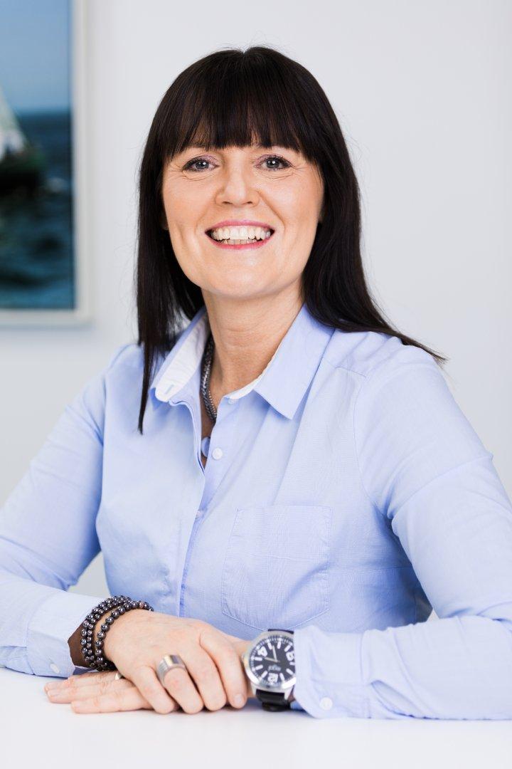 Annika Hjelte