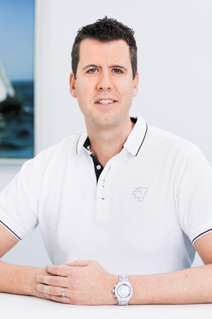 Jakob Borkmann