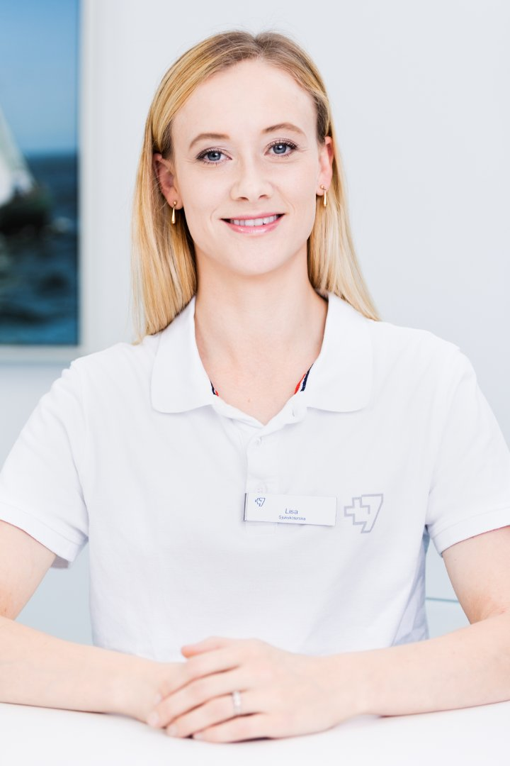 Lisa Jorild