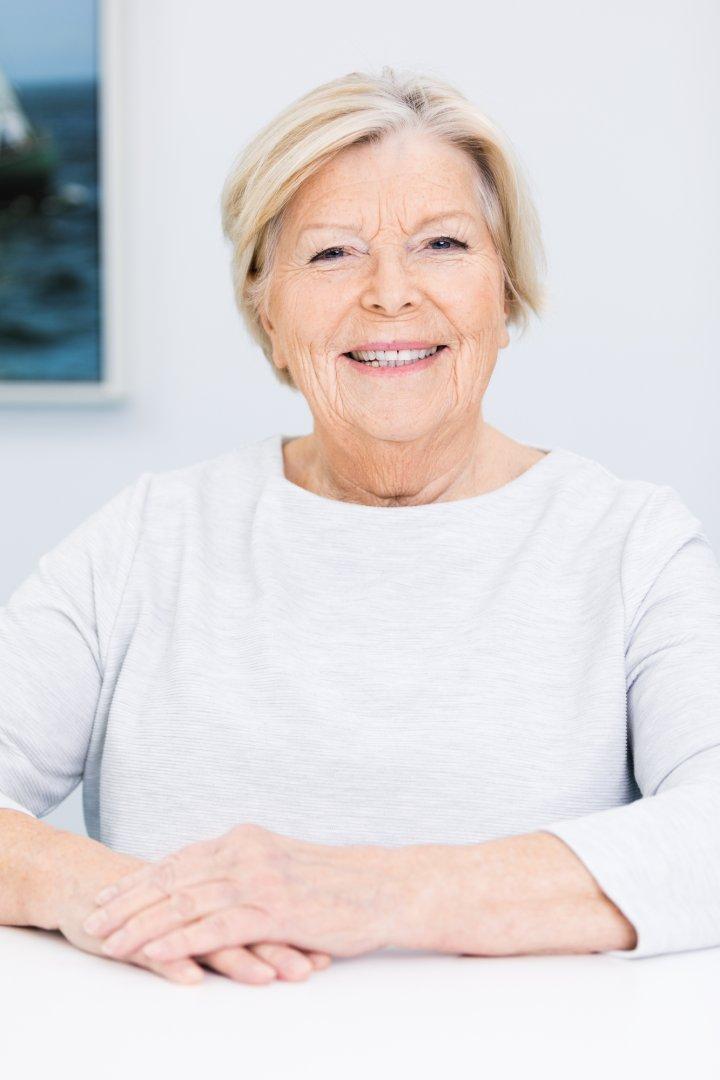 Margareta Lagerstedt