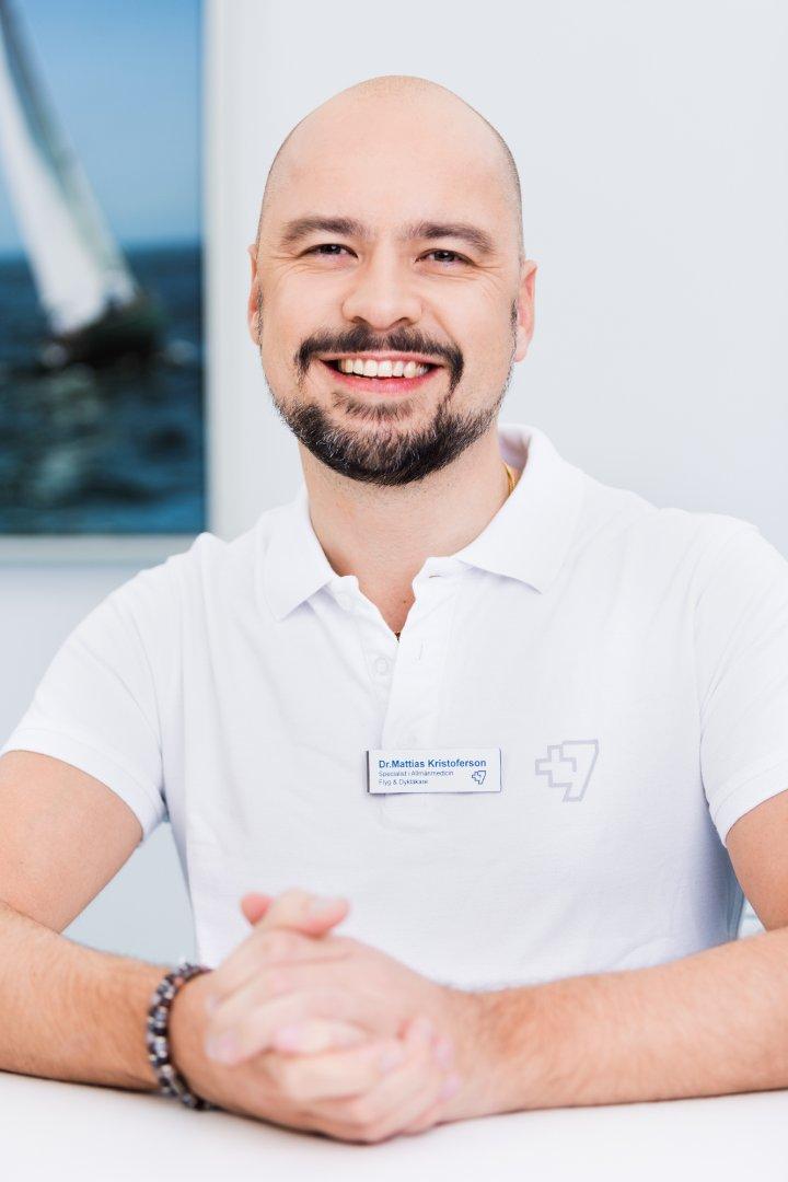 Mattias Kristoferson