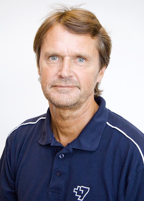 Dr Sten Björnum