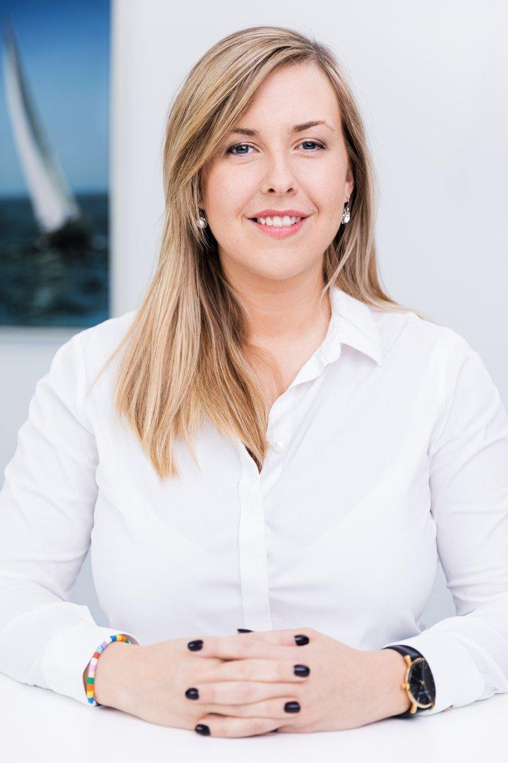 Amanda Brown Stjärnå