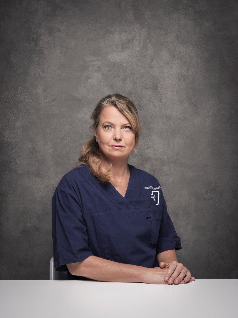 Johanna Bråred Christensson