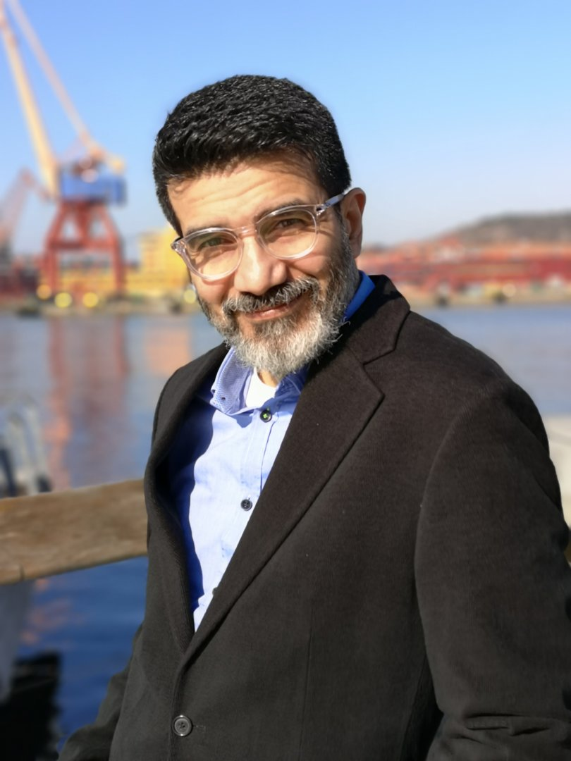 Dr Ali Rajab