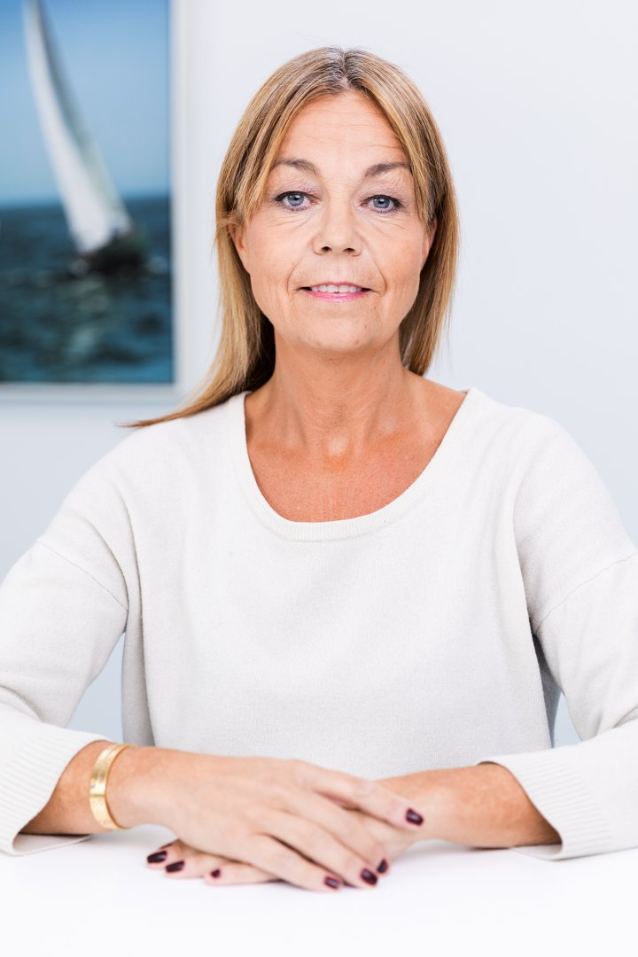 Pernilla Lundblad