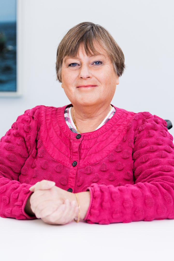 Yvonne Hagberg